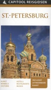 Capitool St. Petersburg