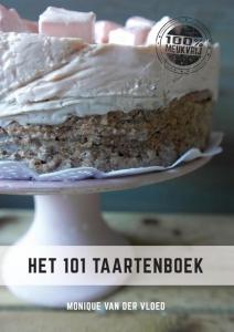 Het 101 taartenboek