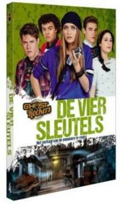 Ghost Rockers leesboek seizoen 2 2 2