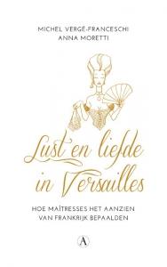 Lust en liefde in Versailles