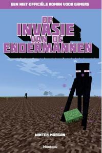 De invasie van de Endermannen