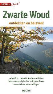 Merian live - Zwarte woud