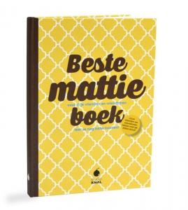 Beste mattie boek