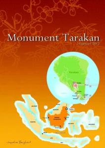 Monument Tarakan