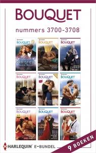 Bouquet e-bundel nummers 3700-3708
