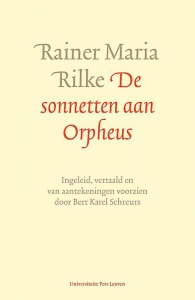De sonnetten aan Orpheus