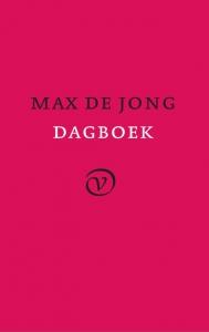 Max de Jong_Dagboek