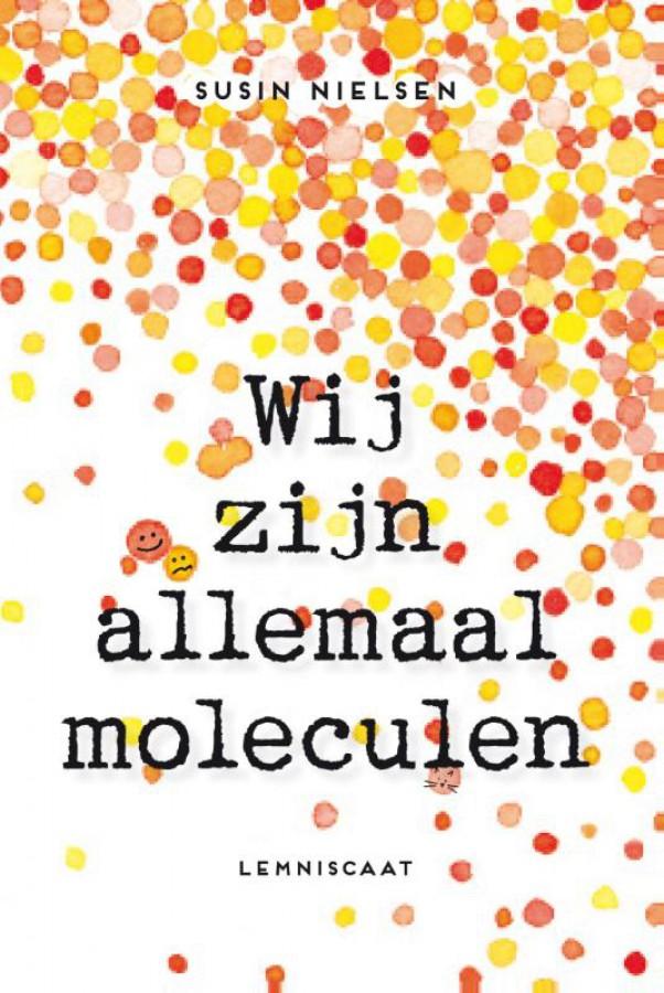 Wij zijn allemaal moleculen