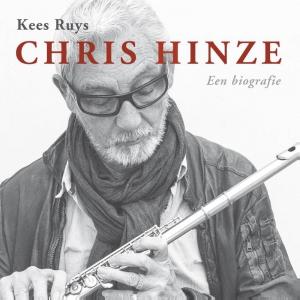 Chris Hinze