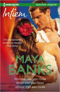 Maya Banks Special