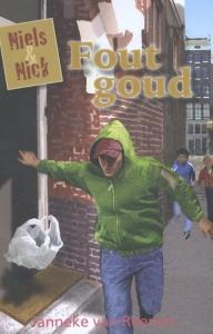 Fout goud Deel 3 Niels en Nick
