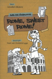 Rome sweet Rome Deel 2
