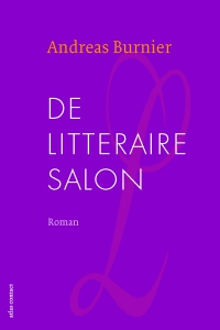 De litteraire salon