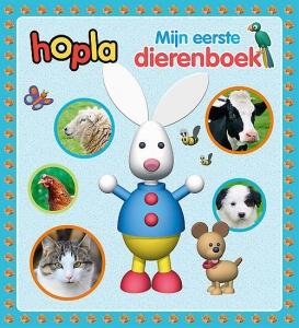Mijn eerste dierenboek