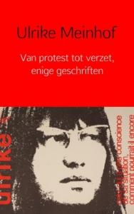 Van protest tot verzet, enige geschriften