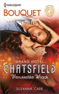 Verrukkelijke wraak Grand Hotel Chatsfield 15