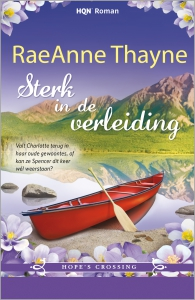Sterk in de verleiding Hope's Crossing