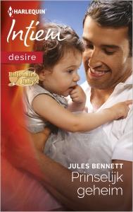 Prinselijk geheim Biljonairs & baby's