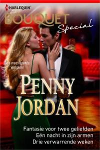 Penny Jordan Special (3-in-1)