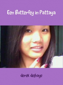 Een Butterfly in Pattaya