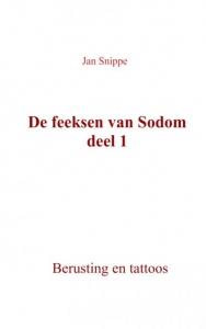 De feeksen van Sodom  deel 1