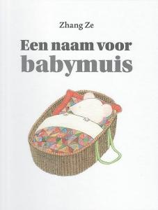 Naam voor babymuis