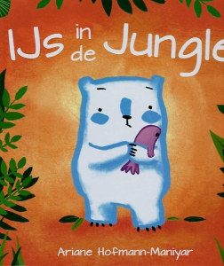 Ijs in de jungle