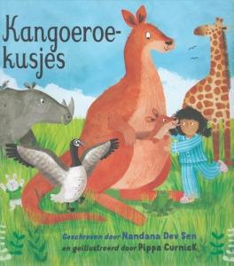 Kangoeroekusjes