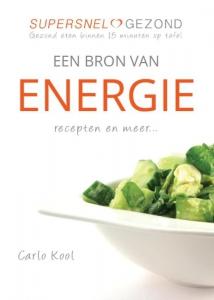 Een bron van energie