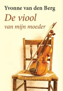 De viool van mijn moeder - grote letter uitgave