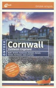 ANWB Ontdek Cornwall