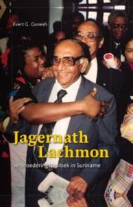 Jagernath Lachmon