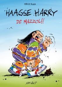 Haagse Harry - De mazzol