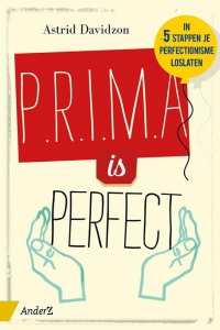 P.R.I.M.A. is perfect