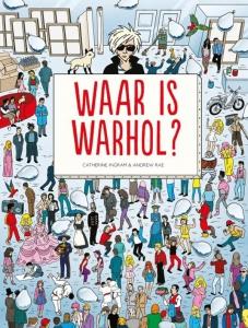 Waar is Warhol ?
