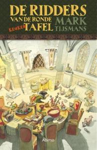 Ridders van de ronde keukentafel