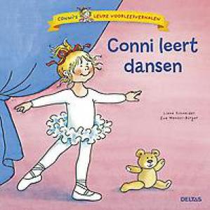 Conni's leuke voorleesverhalen - Conni leert dansen