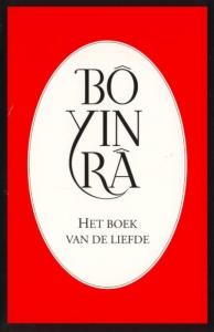 Bô Yin Râ het boek van de liefde