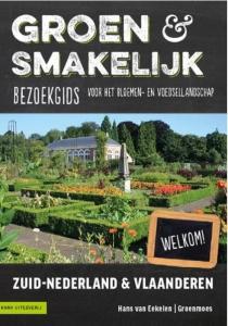 Groen en smakelijk Zuid-Nederland en Vlaanderen