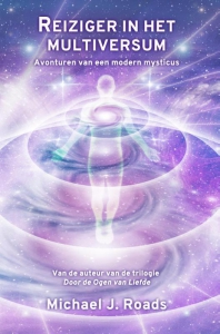 Reiziger in het multiversum