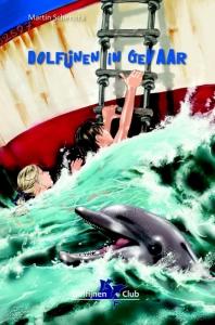 Dolfijnen in gevaar !