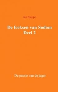 De feeksen van Sodom  Deel 2