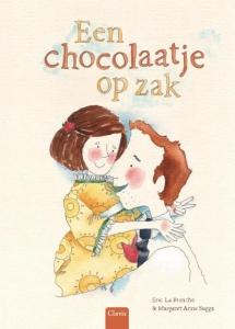 Een chocolaatje op zak
