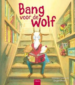 Bang voor de wolf
