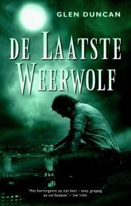 De Laatste Weerwolf (POD)