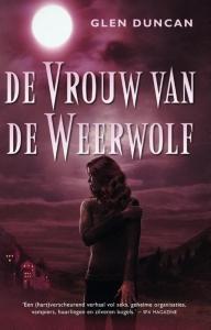De Vrouw van de Weerwolf (POD)