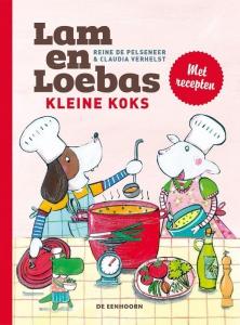 Lam en Loebas, kleine koks + recepten