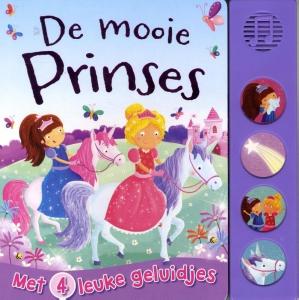 De mooie prinses