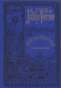 Jules Verne - De Koerier van de Tsaar