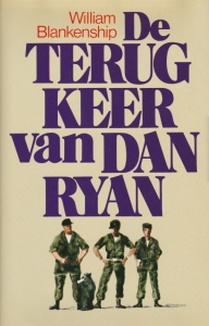 William Blankenship - De Terugkeer van Dan Ryan